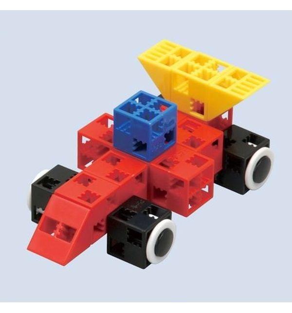 Конструктор Artec Blocks «Сумочка для творчества» (арт. 15-2208-ART)