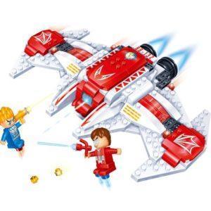 Конструктор «Космический летательный аппарат»