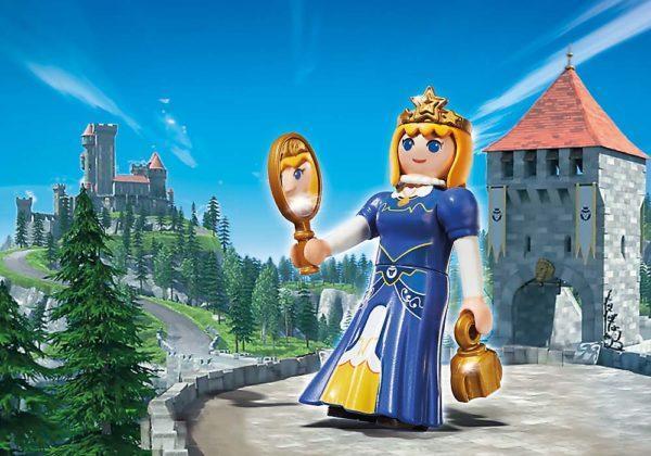 Игровой набор Playmobil «Супер 4: Принцесса Леонора» (арт. 6699)
