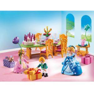 Игровой набор – Замок Принцессы: Королевский день рождения