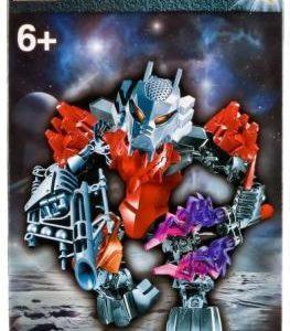 Конструктор Город мастеров «Пришельцы» (51 элемент)
