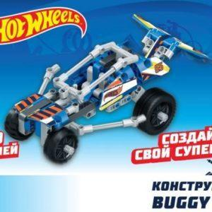 Конструктор Hot Wheels «Суперкар» (159 элементов)