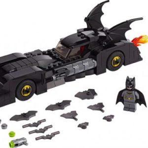 Конструктор LEGO Super Heroes «Бэтмобиль: Погоня за Джокером»