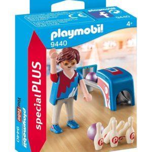 Конструктор Playmobil «Игрок в боулинг» (арт. 9440)