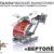 Детский металлический конструктор «Вертолёт»