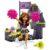Конструктор Mega Bloks «Monster High: Группа поддержки Клодин Вульф» (арт. DLB78)