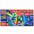 Конструктор магнитный  Город мастеров «Палочки и шарики» (42 детали, арт. 4015)