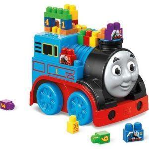 Конструктор Mega Bloks «Томас и друзья» (20 деталей, арт. FFD63)
