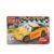 Конструктор Город мастеров «Гран-при: Жёлтая гоночная машинка» (арт. 1536)