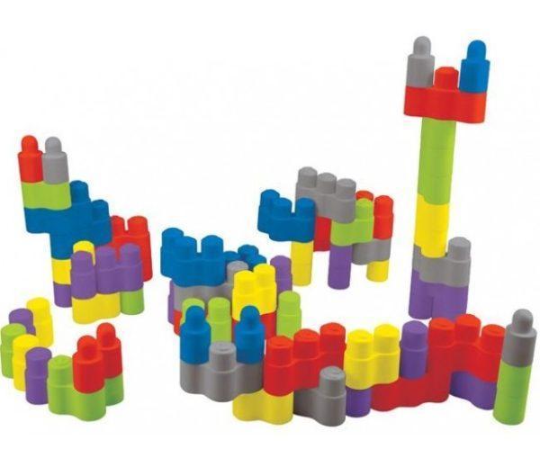 Игровой конструктор - Мега Блоки