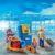 Игровой набор – Городской Аэропорт: Семья на регистрации