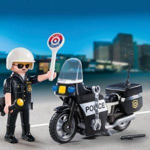 Игровой набор из серии Возьми с собой: Полиция