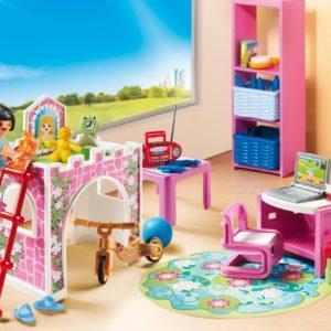 Игровой набор «Кукольный дом: Детская комната»