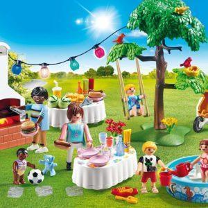 Игровой набор «Кукольный дом: Новоселье»
