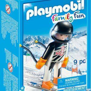 Игровой набор Playmobil «Лыжник» (арт. 9288)