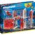 Игровой набор Playmobil «Пожарная служба: Пожарная станция» (арт. 9462)