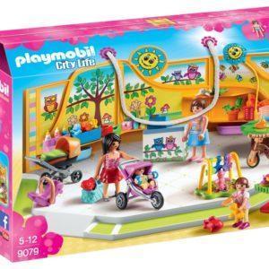 Игровой набор Playmobil «Шопинг: Магазин детских товаров» (арт. 9079)