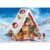 Игровой набор – Рождество: Рождественская пекарня с печеньем