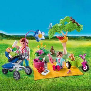 Игровой набор – Возьми с собой: Семейный пикник