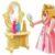 Игровой набор «Возьми с собой: Туалетный столик Принцессы» (Playmobil)