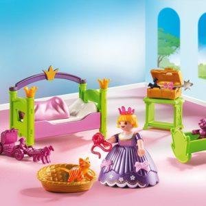 Игровой набор – Замок Принцессы: Королевская няня