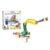 Игрушка-конструктор Smartivity «Гидравлический кран» (256 деталей, арт. 36039)