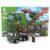 Конструктор Город мастеров «КамАЗ: Ракетная установка» (108 деталей, арт. 7041)