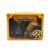 Конструктор ABtoys «Экскаватор» (16 деталей, арт. PT-00167)