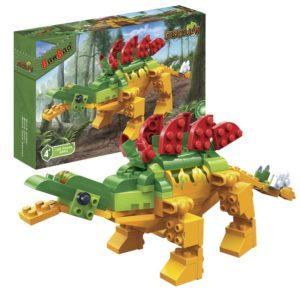 Конструктор «Динозавр» (128 деталей)