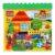 Конструктор Город мастеров «Большие кубики: Ферма» (38 деталей, арт. 1026)