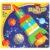 Конструктор Город мастеров «Большие кубики: Ракета» (18 деталей, арт. 1015)