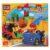 Конструктор Город мастеров «Большие кубики: Стройка» (52 детали, арт. 1021)
