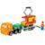 Конструктор Город мастеров «КамАЗ-перевозчик с трамваем» (167 деталей, арт. 5001)