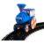 Конструктор Город мастеров «Синий паровозик из Ромашково» (61 деталь, арт. 6719)