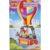 Конструктор Город мастеров «Воздушное путешествие» (109 деталей, арт. 2061)