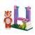 Конструктор Gulliver «Лео и Тиг: Тиг» (35 деталей, арт. LTC015T)