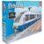 Конструктор игровой Ausini «Поезд» (681 деталей, арт. 25903)