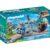 Конструктор игровой Playmobil «Динозавры: Вражеское воздушное судно с ящером» (арт. 9433)