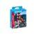 Конструктор игровой Playmobil «Экстра-набор: Водитель мотоцикла» (арт. 9357)