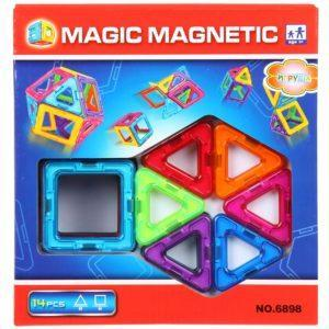 Конструктор Игруша «Magic Magnetic» (арт. 6898)
