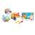 Конструктор-игрушка Bambini «Самолёты» (24 детали, арт. СС76736)