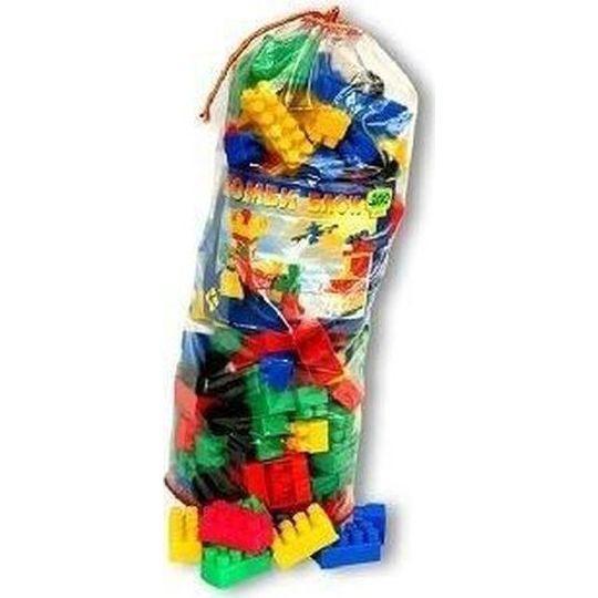 Конструктор «Комби Блок» (200 элементов, арт. 4-531)