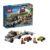 Конструктор LEGO City (арт. 60148) «Гоночная команда»