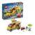 Конструктор LEGO City (арт. 60150) «Фургон-пиццерия»