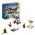 Конструктор LEGO City (арт. 60163) «Набор для начинающих. Береговая охрана»