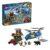 Конструктор LEGO City (арт. 60173) «Погоня в горах»