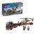 Конструктор LEGO City (арт. 60183) «Перевозчик вертолёта»