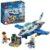 Конструктор LEGO City (арт. 60206) «Воздушная полиция: Патрульный самолёт»