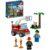 Конструктор LEGO City (арт. 60212) «Пожарные: Пожар на пикнике»