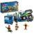 Конструктор LEGO City (арт. 60223) «Транспортировщик для комбайнов»